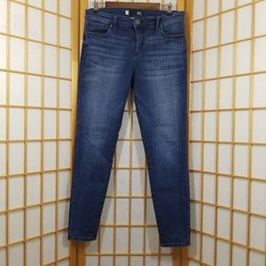 Kut from the Kloth Donna High Rise Ankle Skinny